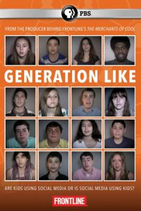Generation Like