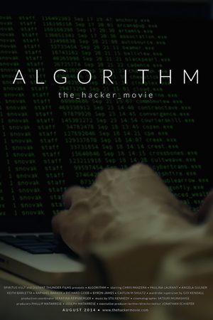 ALGORITHM: The Hacker Movie