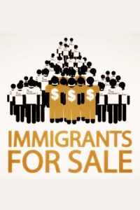 Immigrants for Sale