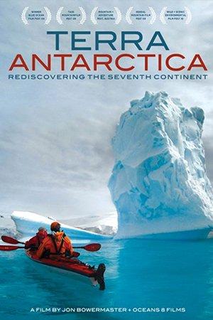 Terra Antarctica