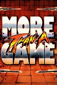 Streetfighter: More Than a Game