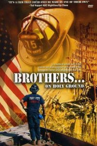 Brothers on Holy Ground