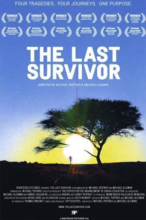 The Last Survivor