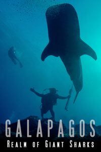 Galapagos: Realm of Giant Sharks