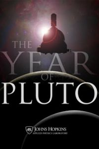 The Year of Pluto