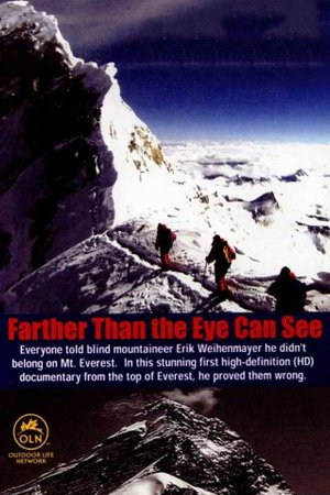Farther Than The Eye Can See