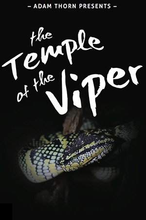 The Temple of the Viper