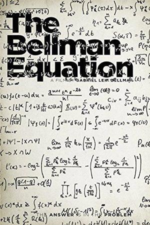 The Bellman Equation
