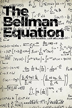 The Bellman Equation