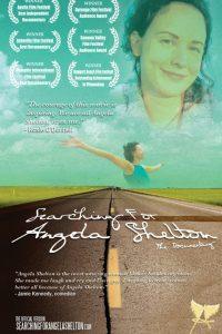 Searching for Angela Shelton