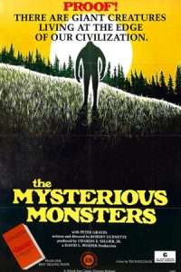 The Mysterious Monsters