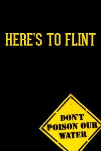 Here's to Flint