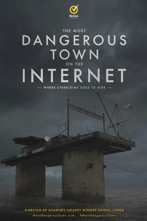 The Most Dangerous Town on the Internet