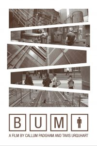 BUM: 7 Days on the Streets of Melbourne
