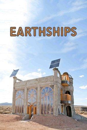 Earthships