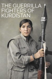Guerilla Fighters of Kurdistan