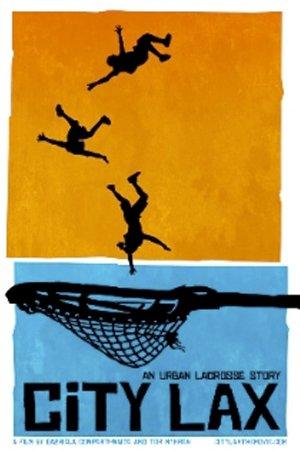 City LAX: An Urban Lacrosse Story