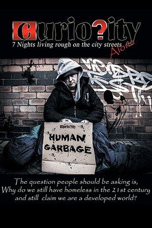 Human Garbage