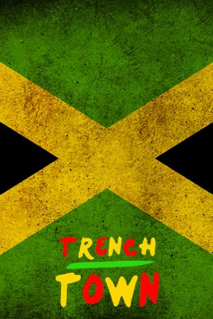 Trench Town: Violent Crime in Bob Marley's Hometown