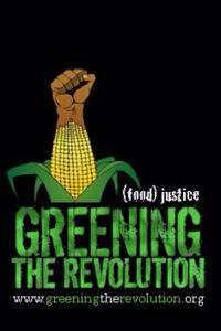 Greening The Revolution