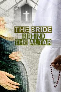The Bride Behind the Altar