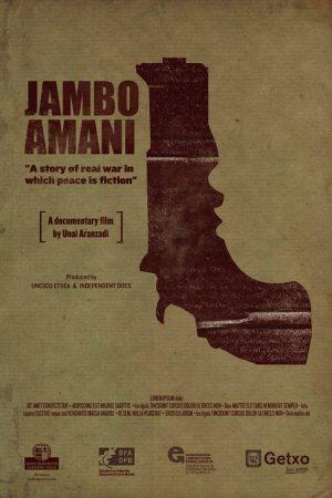 Jambo Amani?