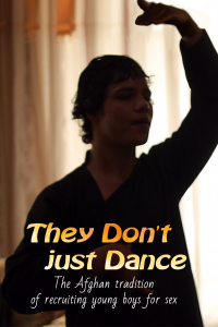 They Don't Just Dance