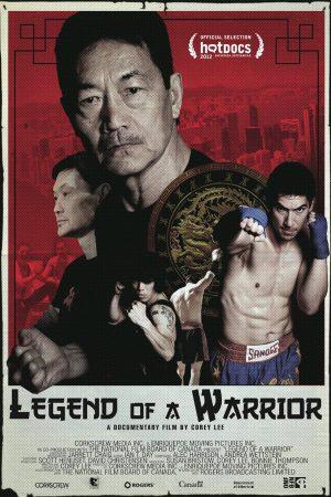 Legend of a Warrior