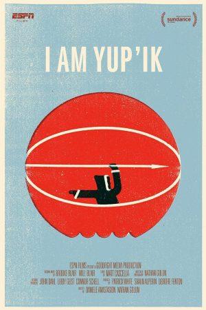 I am Yup'ik