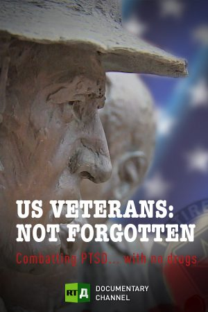 US Veterans: Not Forgotten