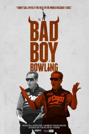 The Bad Boy of Bowling