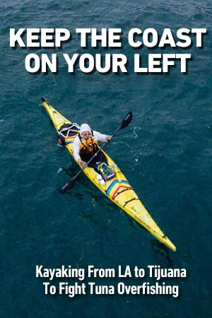 Keep the Coast on Your Left