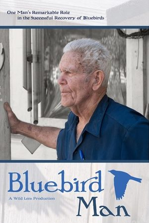 Bluebird Man