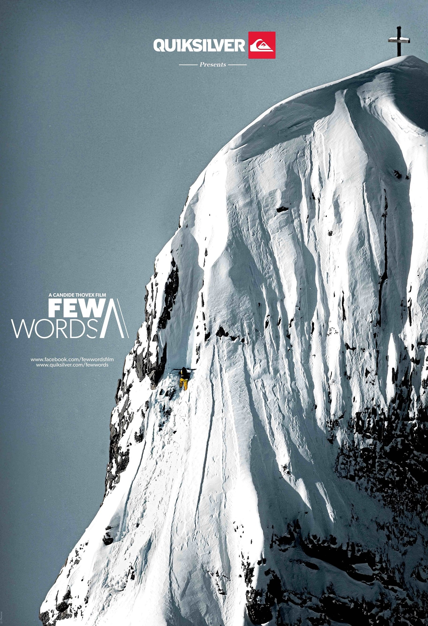 few words a candide thovex film watch documentary. Black Bedroom Furniture Sets. Home Design Ideas