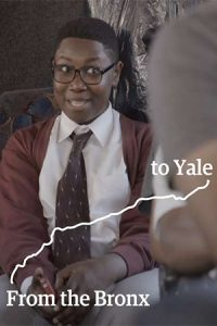 From the Bronx to Yale