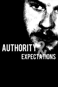 Authority and Expectations