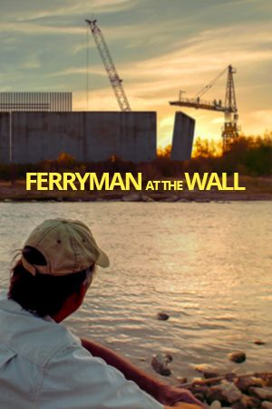 Ferryman at the Wall