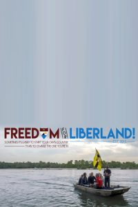 Freedom for Liberland!
