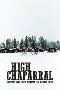 High Chaparral