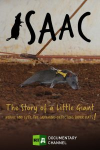 Isaac: The Story of a Little Giant