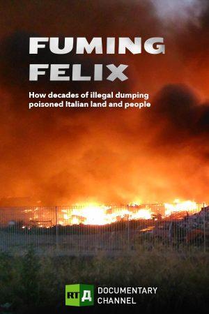Fuming Felix