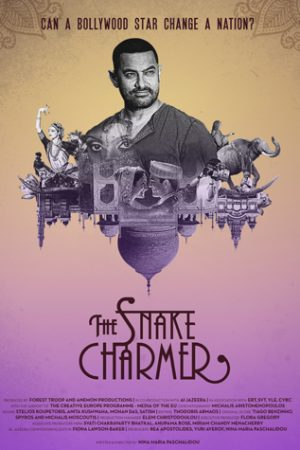 Aamir Khan: The Snake Charmer