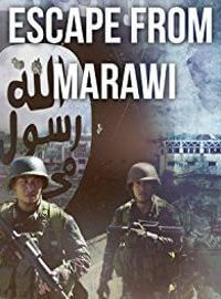 Escape from Marawi