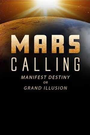 Mars Calling
