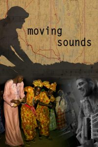 Moving Sounds