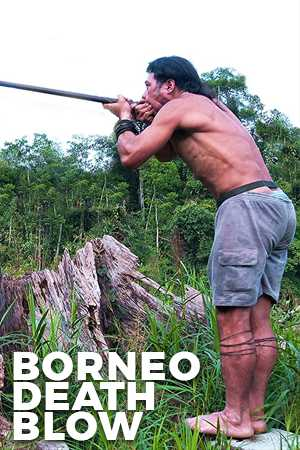 Borneo Death Blow