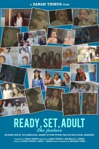 Ready, Set, Adult