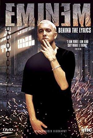 Eminem: Behind the Lyrics