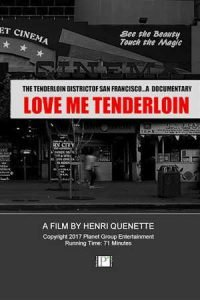 Love Me Tenderloin