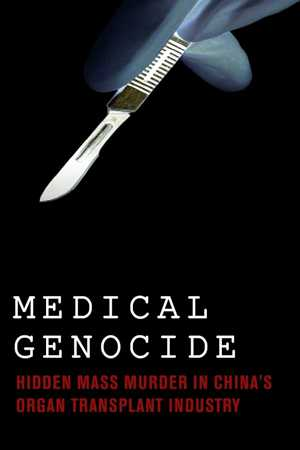Medical Genocide